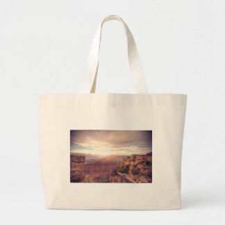 Grand Grand Canyon Large Tote Bag