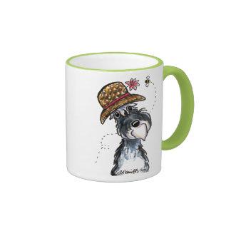 Grand Ole' Schnauzer Ringer Mug