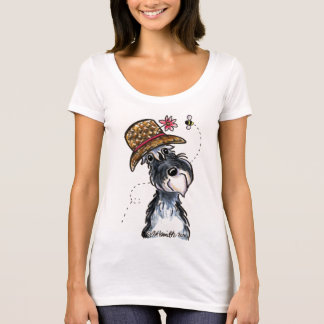 Grand Ole' Schnauzer T-Shirt