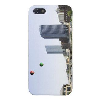 Grand Rapids City Michigan iPhone 5 Covers