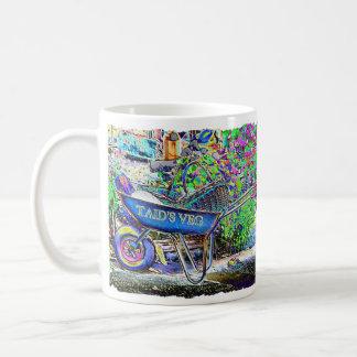 GRANDAD'S WHEELBARROW COFFEE MUG