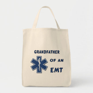 Grandfather of an EMT Bags