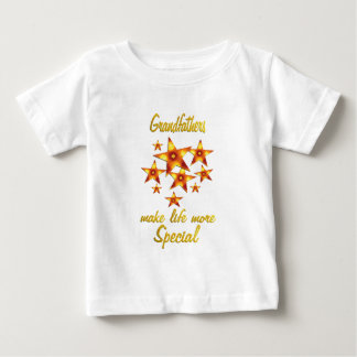 Grandfathers are Special Baby T-Shirt