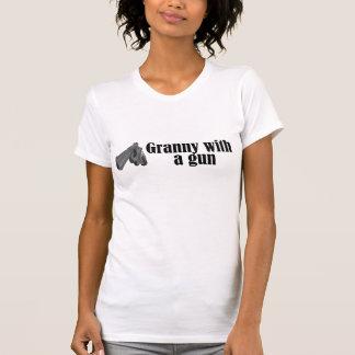 Grandmas for the Second Amendment T-Shirt