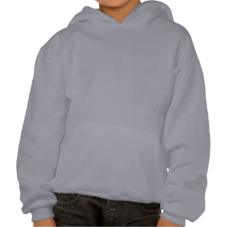 Grandmother's House Holiday Hoodie