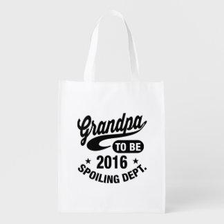 Grandpa To Be 2016