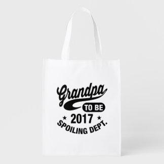 Grandpa To Be 2017
