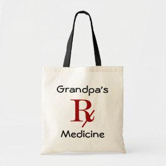 Grandpa's Medicine
