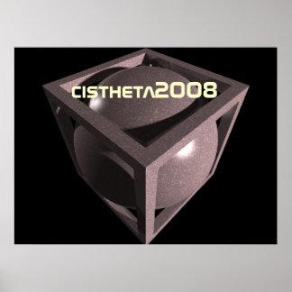 granite, cistheta2008 poster