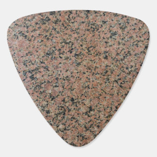 Granite Guitar Pick