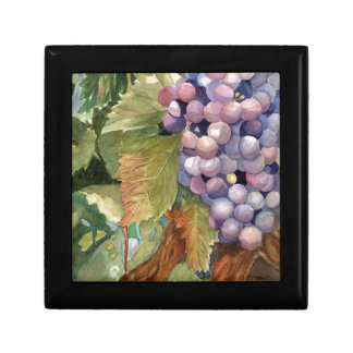 Grapes, Fruit of the Vine Gift Box