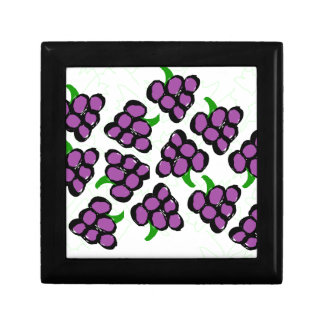 grapes gift box