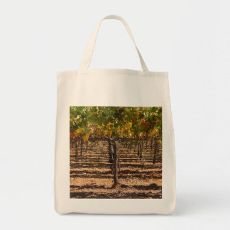 Grapevines in the Fall Tote Bag
