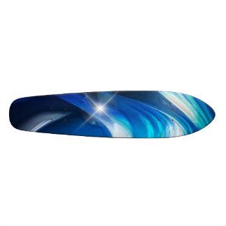 Graphic Design 9 Skateboard