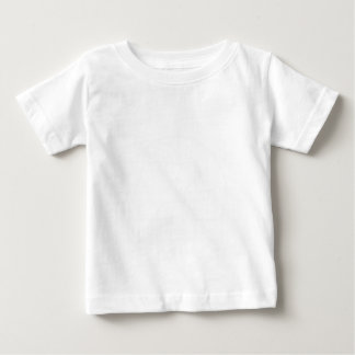 Graphic Elephant Baby T-Shirt