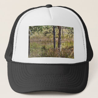 GRASS BIRDS RURAL QUEENSLAND AUSTRALIA TRUCKER HAT