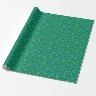 Grass Wrapping Paper