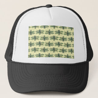 Grasshopper Trucker Hat