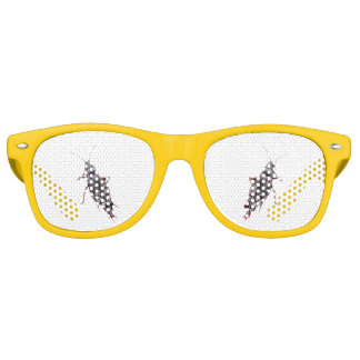 Grasshoppers Retro Sunglasses