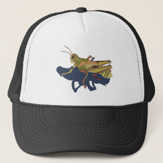 Grasshoppers Trucker Hat