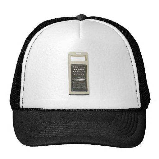 grater hat