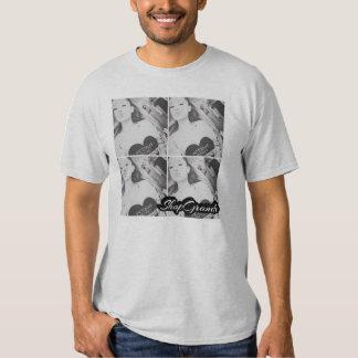Gray Short-sleeve Shirts