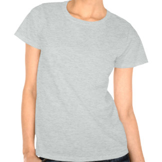 Gray Women's short-sleeve Tees