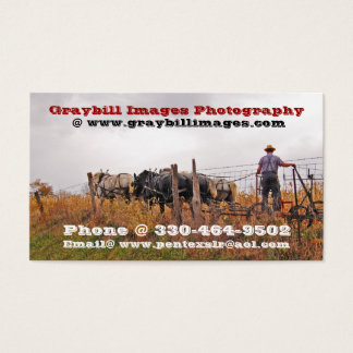 Graybill Images Photography