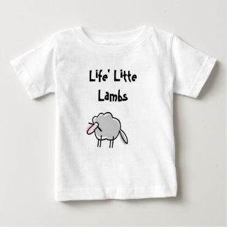 graylamb, Life' Litte Lambs  Baby T-Shirt
