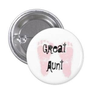 Great Aunt Button
