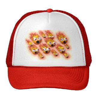great balls of fire cap