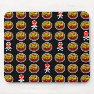 Great Balls of Fire/Death Mouse Pad