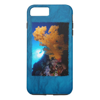 Great Barrier Reef iPhone 7 case