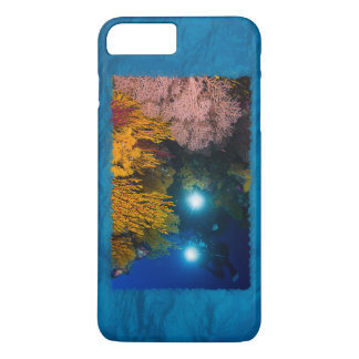 Great Barrier Reef iPhone 7 plus case
