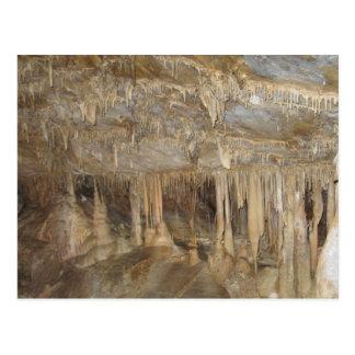 Great Basin ~ Lehman Caves Postcard