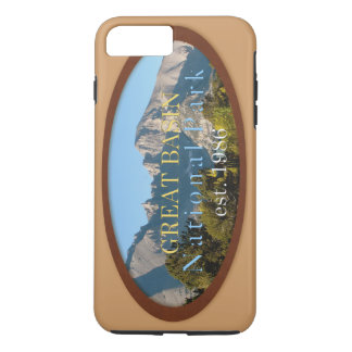 Great Basin National Park iphone case