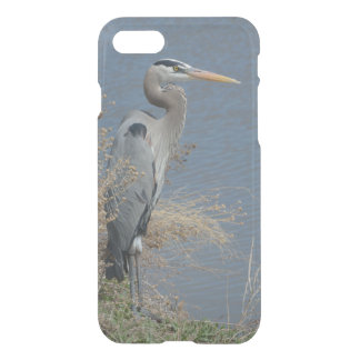 Great Blue Heron Phone Case