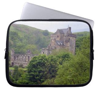 Great Britain, United Kingdom, Scotland, Laptop Sleeve