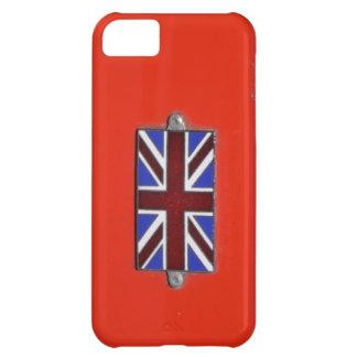 Great Britain's flag iPhone 5C Case