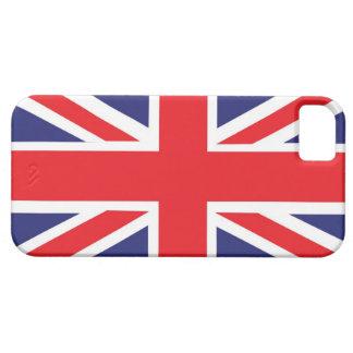 Great Britain's Union Jack iPhone 5 Case