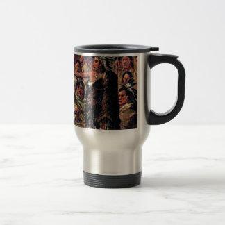 great chief leader travel mug