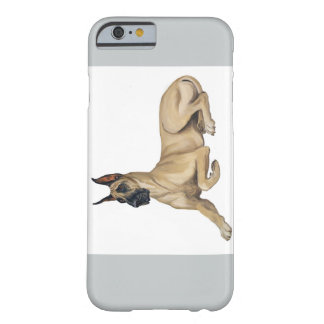 Great Dane cell phone case