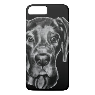 Great Dane Cell Phone Cover