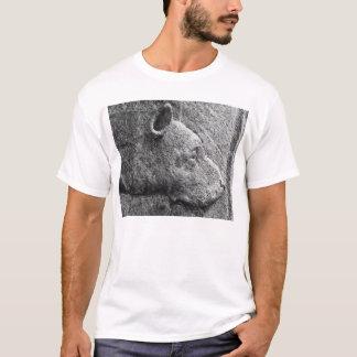 Great Dane Head T-Shirt
