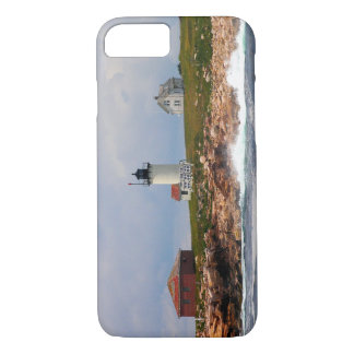 Great Duck Island Lighthouse, Maine iPhone 8/7 Case
