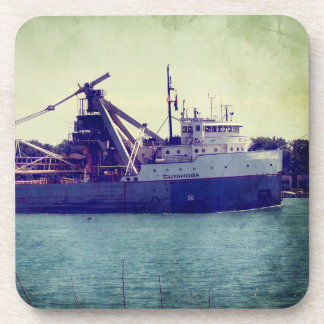 Great Lakes Freighter Coaster