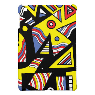 Great Marvelous Wealthy Shy Case For The iPad Mini
