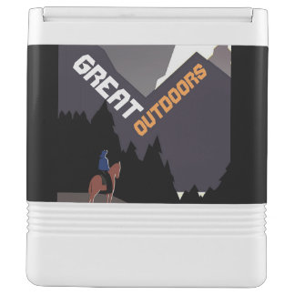 Great Outdoors Montana Chilly Bin