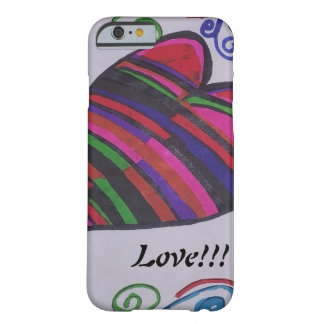 Great products for shopping... barely there iPhone 6 case