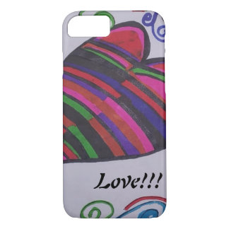 Great products for shopping... iPhone 8/7 case